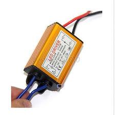 660mA Waterprooof Power Supply DC AC 85V-265V 6W-9W (2-3)x3W 12V LED Driver BE6