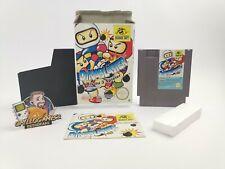 "Nintendo Entertainment System Game ""DYNABLASTER"" NES | Boxed | PAL B | Noe-1"
