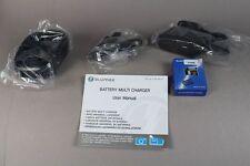 Akku Universal Ladegerät + Akku OTB LI40B 4260052559147 - OVP + unbenutzt  /S154