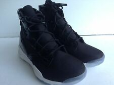 """NIKE SFB 6"""" SP BLACK-WHITE-CLEAR """"SPECIAL FIELD BOOTS"""" SZ 6=WMNS 7.5 (729488-001"""