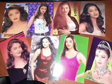 20 psc postcard Bollywood acttress Aishwarya Rai Rare postcard post card