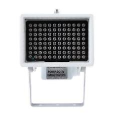 96 LED 15W 12V Night Vision IR Infrared Illuminator Light Lamp  for CCTV Camera