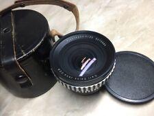 Wide angle lens Carl Zeiss Flektogon 4/20  M42  № 9373986