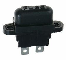 Standard Blade Automotive Fuse Holder w/Cover