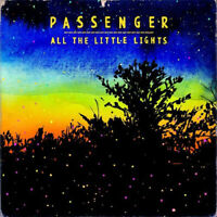 Passenger : All the Little Lights CD Deluxe  Album 2 discs (2013) ***NEW***