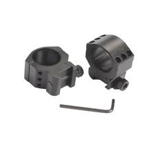 Optik Montage Buffalo 30mm und 25,4mm Picatinny Weaver Zielfernrohr Montageringe