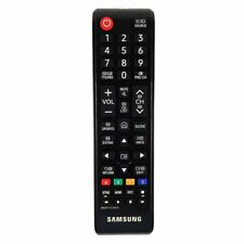 Genuine Samsung UE65KU6070UXZG TV Remote Control