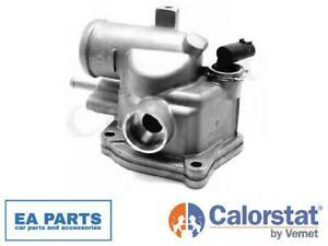 Thermostat, coolant for MERCEDES-BENZ CALORSTAT BY VERNET TH6846.87J