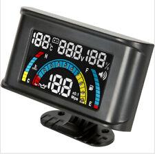4IN1 Oil Pressure  +Voltmeter Volt + Water Temperature  +Oil Fuel Gauge + Alarm