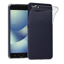 Pour Asus Zenfone 4 Max Zc520kl  Coque Arrière en Gel Silicone  transparent