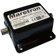 Maretron J1939 Network to NMEA 2000 Gateway Bridge Data Converter J2K100