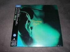 VANGELIS BEAUBOURG Japan Mini Lp CD SEALED