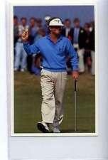 (Jn013-100) selten, q.o.s wer bin ich, Tom Kite, Golf, 1994 neuwertig