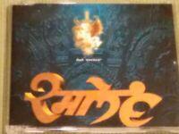SNAP RAME RARE 4 TRACK IMPORT REMIX CD SINGLE FREE SHIPPING