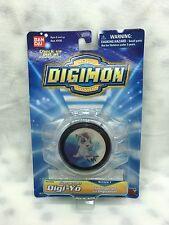 NEW DIGIMON Digi-Yo Gomamon #1476 Holographic YOYO  NOC