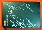 KPOP IDOL BOYS, GIRLS GROUP PROMO ALBUM Autographed ALL MEMBER Signed #210403