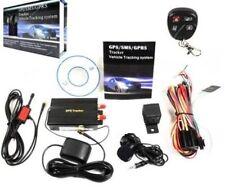 TK103-B TRACKER GPS GSM GPRS LOCALIZZATORE SATELLITARE ANTIFURTO AUTO MOTO NUOVO