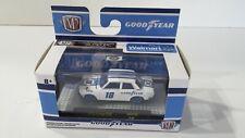 M2 Machines CHASE  Goodyear 1970 Datsun 510  Walmart 1/750