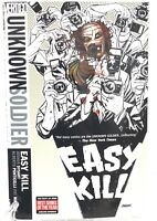 Unknown Soldier Volume 2 Easy Kill Vertigo Comics TPB Trade Paperback New