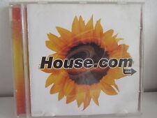 HOUSE.COM One 541169-2 COMPIL HOUSE CD ALBUM