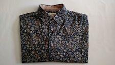 Smash Young Men Casual Dress Long Sleeve Dress Shirt - Size S (retail $79.99)
