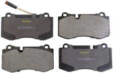 Disc Brake Pad Set-Total Solution Semi-Metallic Brake Pads Front Monroe DX1223W