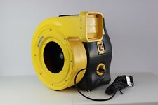Jumping castle blower, air fan for inflatable bouncy castles Huawei 2HP /1500W