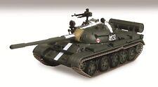Altaya 1:72 Morozov T-55 Polish Army Prague Czechoslovakia 1968 ALT0003