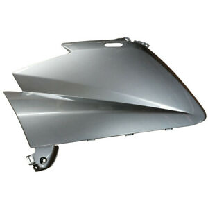 YAMAHA SIDE COVER COWLING TMAX XP500 GREY WAS £123.44
