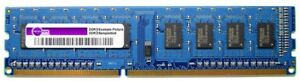 1GB Nanya DDR3-1333 PC3-10600E CL9 1Rx8 Non-Reg ECC RAM NT1GC72B89A0NF-CG Memory