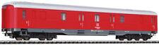 "Liliput L 383811 Crane voiture-lits ""Goliath"", DB, Cargo rouge Ep. V"
