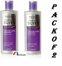 Touch Of Silver Daily Shampoo - 200 Ml