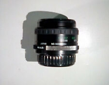 Vivitar 24mm/f2.8 Macro 1:5x Lens for Pentax KA/Ricoh (BRAND NEW!)