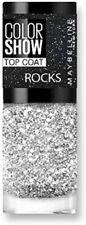 Gemey Maybelline - ColorShow Nail Varnish Top Coat No 90 Crystal Rocks