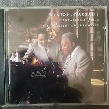 Wynton Marsalis: Standard Time Vol 3 - The Resolution of Romance