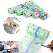 Protective Waterproof Tattoo AfterCare Film Tattoo Bandage Roll-.