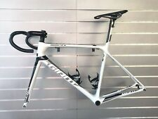 TELIAO GIANT TCR ADVANCED SL (SIZE ML) EXPO BIKE PROMO