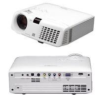 Optoma ThemeScene HD70 DLP Home Cinema HD Ready Projector Multimedia 4000:1 HDMI