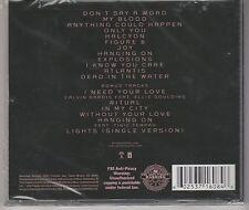 Halcyon [Bonus Tracks] by Ellie Goulding (CD, 2012, Interscope (USA)New sealed