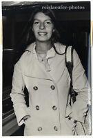 Prinzessin Jasmine Khan, Original-Photo von 1971