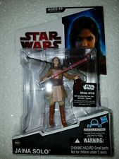 STAR WARS LEGACY: JAINA SOLO (EXPANDED UNIVERSE) - BD60