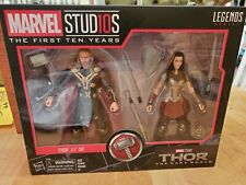 2017 MARVEL LEGENDS SERIES THOR/ SIF