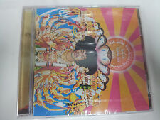 cd HENDRIX JIMI EXPERIENCE AXIS: BOLD AS LOVE