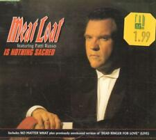 Meat Loaf(CD Single)Is Nothing Sacred-
