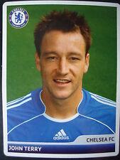 Panini 96 John Terry Chelsea FC UEFA CL 2006/07