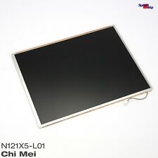 "30,8cm 12.1"" chi mei n121x5-l01 pantalla TFT matriz panel LCD 800x600 Screen Top"