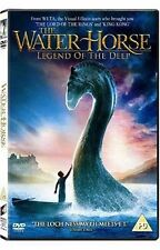 The Water Horse - Legend Of The Deep [DVD] [2007] [2008] By Alex Etel,Emily Wat
