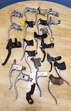 Joblot Vintage Bicycle brake levers