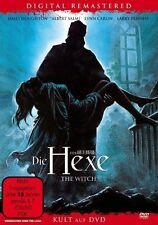 *FSK18* Die Hexe - The Witch dvd NEU (Superstition, 1981) deutsch,uncut remasted