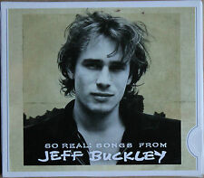 SO REAL : SONGS FROM JEFF BUCKLEY  CD